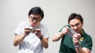 西心斎橋のゲームバー『クラン』(1H500円)で遊んで見た。