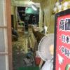 千日前にある『カラオケ居酒屋・昴』があった場所が工事している。