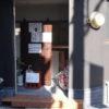 黒門市場の裏側に『酒町ちゅうじろう』ってお店ができてるみたい。