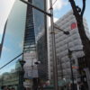 心斎橋商店街のキュープラザにココカラファイン建設中みたい。
