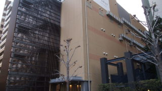 港町に『HOTEL J-SHIP 大阪難波』が開店したみたい