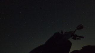 #8 キャンプの醍醐味と言えば、星空ですねと言ってみる。