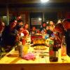#61 みんなで囲むご飯は美味い!三大沈没宿のクリオネで宴会!