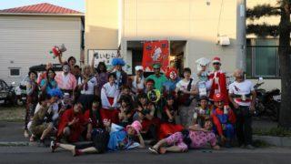 #70 函館港祭り!旅人ならこの3日間からのねぶた祭り参加が超おすすめ!