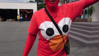 #97 台風で石垣島への航空券が高いから遊びほうけるこやんさんの巻