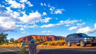 オーストラリアで車中泊を考えてるなら、まずはコレ読んでみて